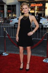 Anna Paquin wears Thakoon - HBO's 'True Blood' Final Season Premiere