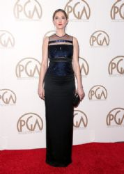Judy Greer attends the 26th Annual Producers Guild Of America Awards at the Hyatt Regency Century Plaza