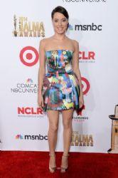 Aubrey Plaza: 2014 NCLR ALMA Awards