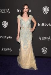 Heather McComb: InStyle And Warner Bros. Golden Globes 2015 Party