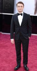 Daniel Radcliffe: 85th Annual Academy Awards