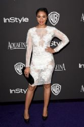 Regina Hall: InStyle And Warner Bros. Golden Globes 2015 Party