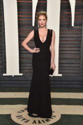Kate Upton: 2016 Vanity Fair Oscar Party Hosted By Graydon Carter - Arrivals