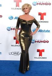 Christian Bach: Tu Mundo Awards 2013
