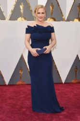 Patricia Arquette: 88th Annual Academy Awards - Arrivals