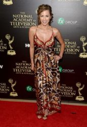 Terri Ivens: The 41st Annual Daytime Emmy Awards - Arrivals