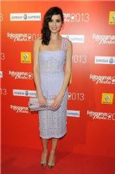 Dafne Fernández: Fotogramas de Plata Awards 2014