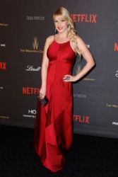 Jodie Sweetin: 2016 Weinstein Company And Netflix Golden Globes After Party - Red CarpetMira Sorvino