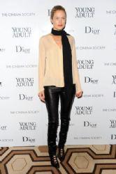 Cinema Society & Dior Beauty Host A Screening Of