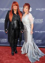 Wynonna Judd & Naomi Judd
