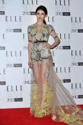 2012 Elle Style Awards
