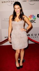 NBC Universal's 68th Annual Golden Globes After Party