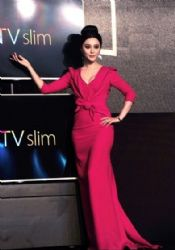 Fan Bingbing wears Carolina Herrera - Commercial Activity Of Konka