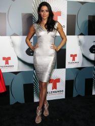 Paola Núñez: NAPTE 2014