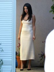 Selena Gomez attend Jennifer Klein's Day of Indulgence Summer Party in Brentwood