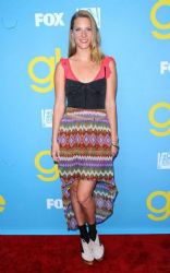 Heather Morris: at TV Academy's special screening of
