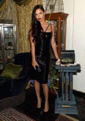 Adriana Lima: Marc Jacobs and Coty Celebrate 'Decadence'