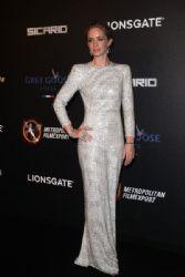 Emily Blunt wears Stella McCartney - 'Sicario' Cannes Film Festival Premiere