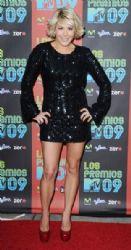 Los Premios MTV 2009