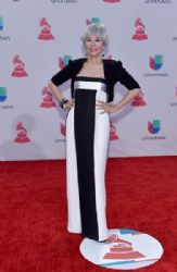 Rita Moreno: 16th Latin GRAMMY Awards- Red Carpet