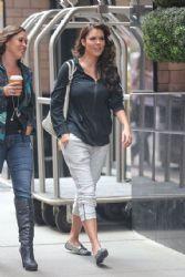 Marlene Favela: NY look