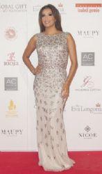 Eva Longoria: Global Gift Gala in Madrid