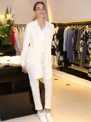 Emilia Attias: fashion event