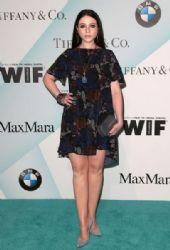 Michelle Trachtenberg - Women In Film 2015 Crystal & Lucy Awards