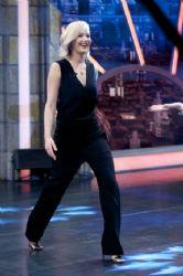 Jennifer Lawrence: 'El Hormiguero' Tv Show