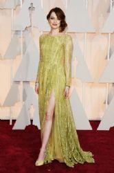 Emma Stone: 87th Annual Academy Awards 2015