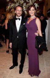 Chantal Andere and Enrique Rivero Lake: SUMarte Awards 2013