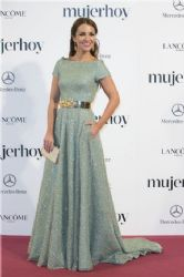 Paula Echevarría: Mujer Hoy Awards 2014