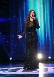 Vicky Leandros: Eurovision Song Contest 2013 Greek Final