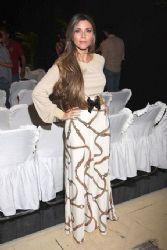 Isabela Camil: telenovela begining mass