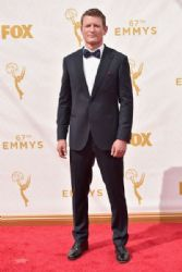 Philip Winchester: 67th Annual Emmy Awards
