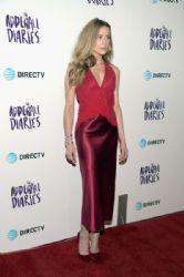 Amber Heard attends A24/DIRECTV's