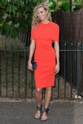 Karlie Kloss - The 2015 Serpentine Summer Party