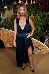 Sarah Hyland – Teen Vogue Young Hollywood Party in Los Angeles 09/23/2016