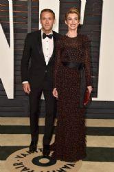 Faith Hill and Tim McGraw: 2015 Vanity Fair Oscar Party