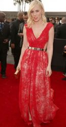 Natasha Bedingfield: The 55th Annual GRAMMY Awards