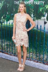 Toni Garrn - The 2015 Serpentine Summer Party