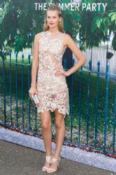 Toni Garrn - The 2015 Serpentine Summer Party