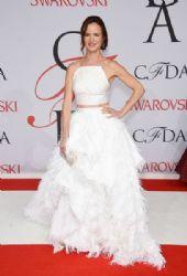 Juliette Lewis: 2015 CFDA Fashion Awards