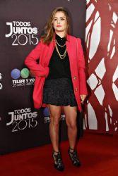 Dolores Fonzi: Todos Juntos 2015