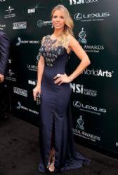 Ximena Duque: Musa Awards 2015