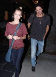 Chad Murray & Kenzie Dalton