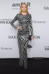 Lindsay Ellingson - 2015 Amfar New York Gala