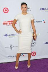 Eva Longoria: 17th Annual Hollyrod Foundations Designcare Gala In Los Angeles