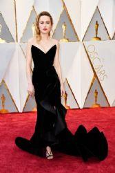 Brie Larson: 89th Annual Academy Awards - Arrivals