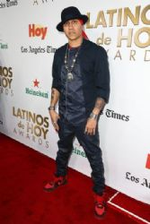 Taboo: 2014 NCLR ALMA Awards - Red Carpet